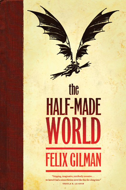 Halfmadeworld