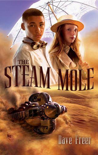 SteamMole