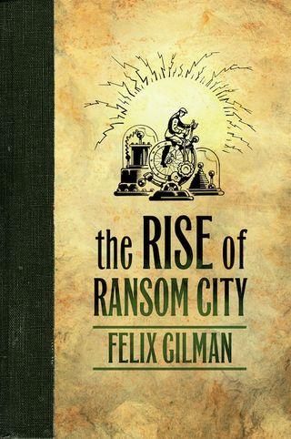 Rise-ransom